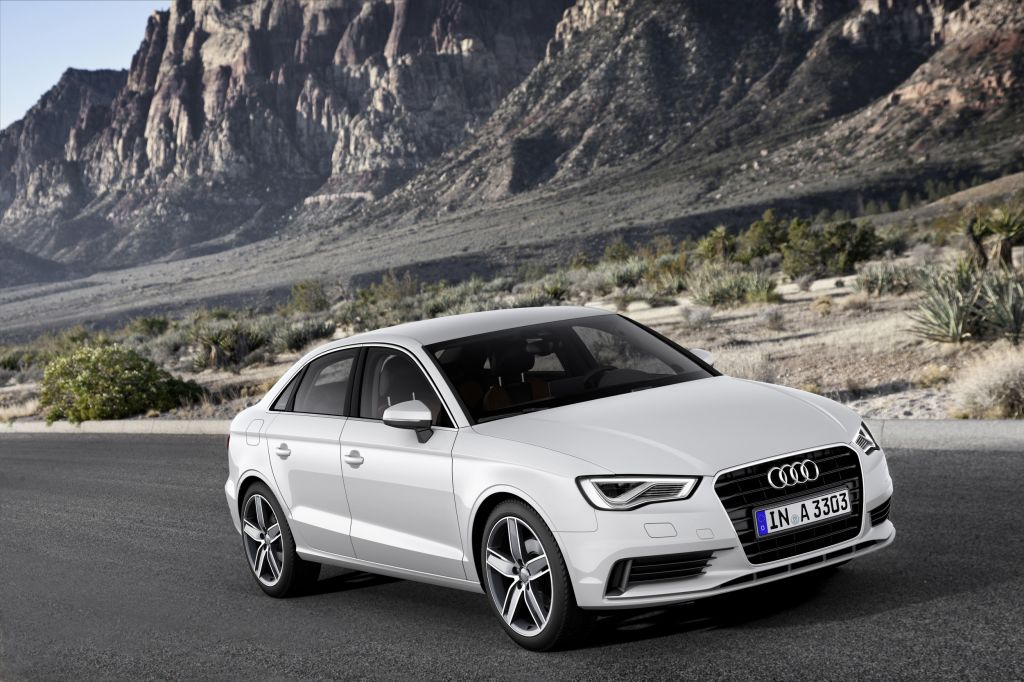 What Should Be The Audi A3 Sedan Price In India Motoroids