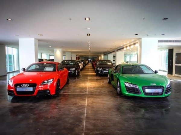 audi approved plus images 2