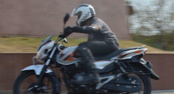 Quick Review: Bajaj Discover 125M [Images & Ride Report]
