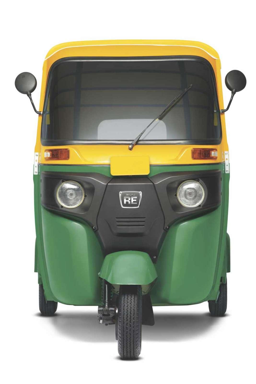 Bajaj Auto Readying Itself To Meet New Three Wheeler