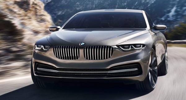 bmw 9 series luxury car concept beijing 1