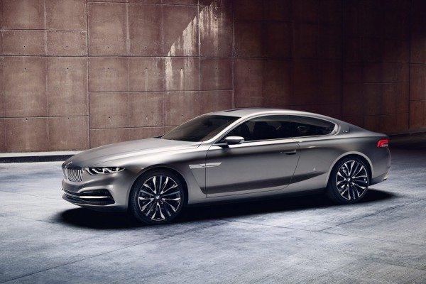 bmw 9 series luxury car concept beijing 2