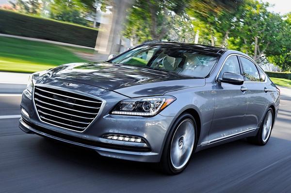Hyundai considering Genesis launch in India