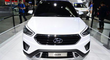 hyundai ix25 auto china beijing 6