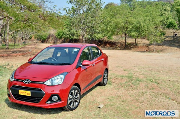 Hyundai Xcent bookings status- 11,000 in 30 days; garners over 100,000 Enquiries
