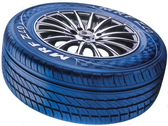 jd power repoets tyre repurchase study