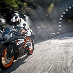 A sneak peek into the world of KTM RC 200 2014 [Images, Specs, Features, Launch Details]