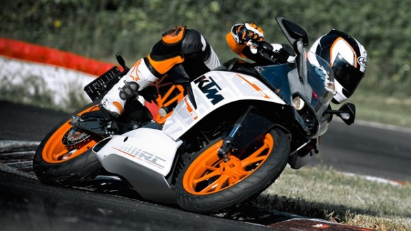 ktm rc 390 india launch images 3