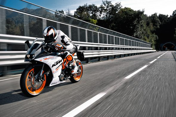 ktm rc 390 india launch images 4