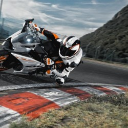 Have you checked out the KTM RC390 in this official video?