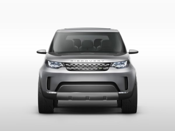 land rove discovery sport images 1