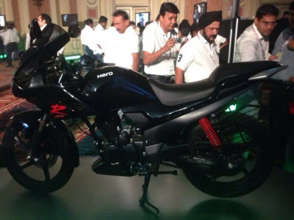 new hero karizma r launch 1
