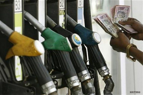 petrol price cut