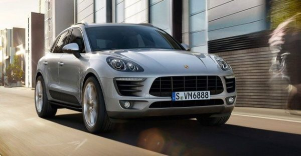 Porsche Macan 2.0 ltr engine variant announced