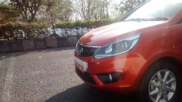 red tata bolt images 3