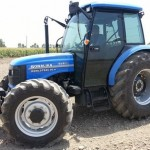 International Tractors Ltd. signs Private Label agreement with L&T Finance