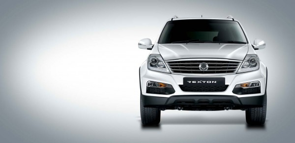 SsangYong Rexton RX6 mid-level variant to be launched soon