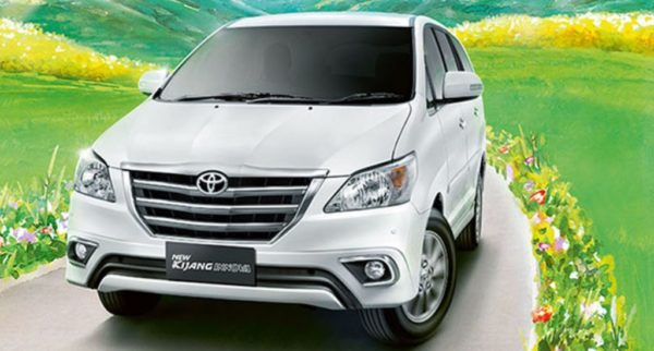 Toyota-Vehicle-Recall-For-Airbag-Defects