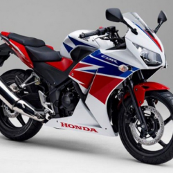 Honda to begin CBR300R sales from August onwards