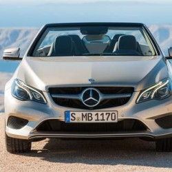 SCOOP : Mercedes-Benz E400 Cabriolet India Launch in the Offing; Imported for Homologation