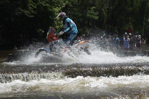 Allan Roberts Dakar participant no 165 (14)