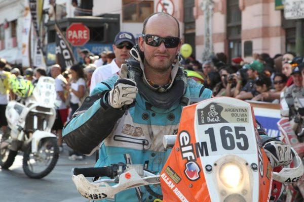 Allan Roberts Dakar participant no 165 (15)