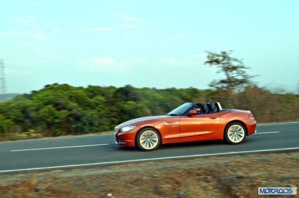 BMW Z4 (9)
