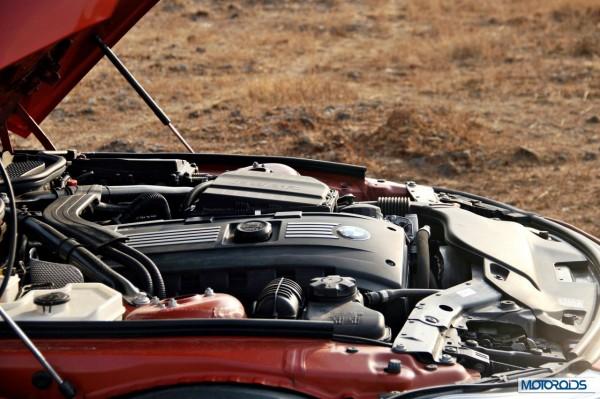 BMW Z4 engine (1)