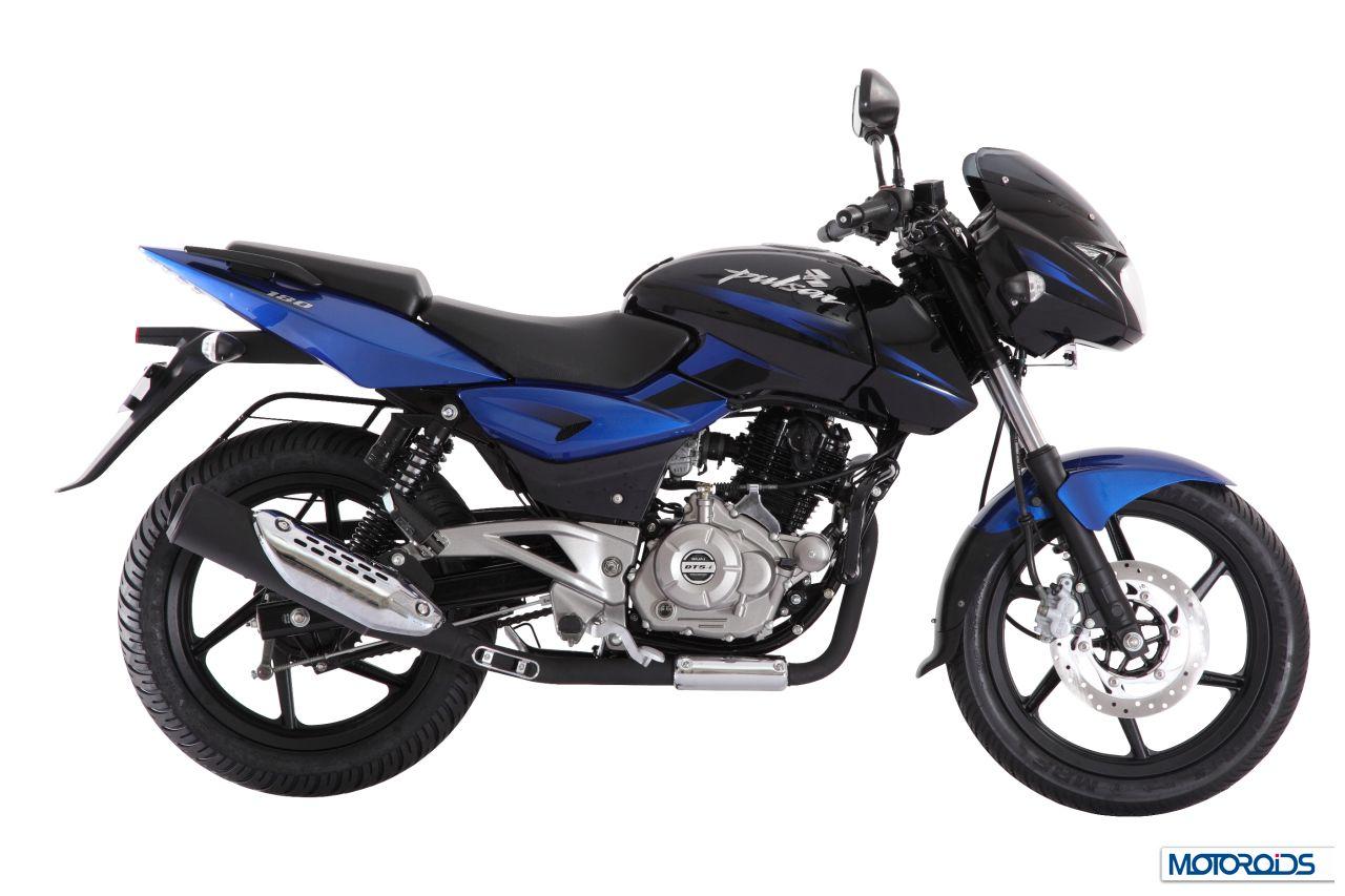 Bajaj Pulsar New Colors 2014 Motoroids Com