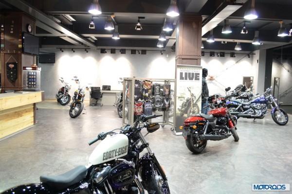 Harley Davidson Gurgaon Delhi NCR