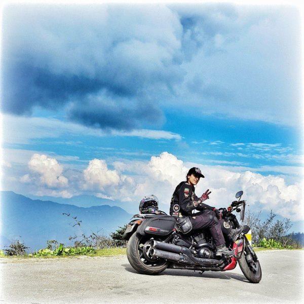 Harley davidson Bhutan Ride (7)