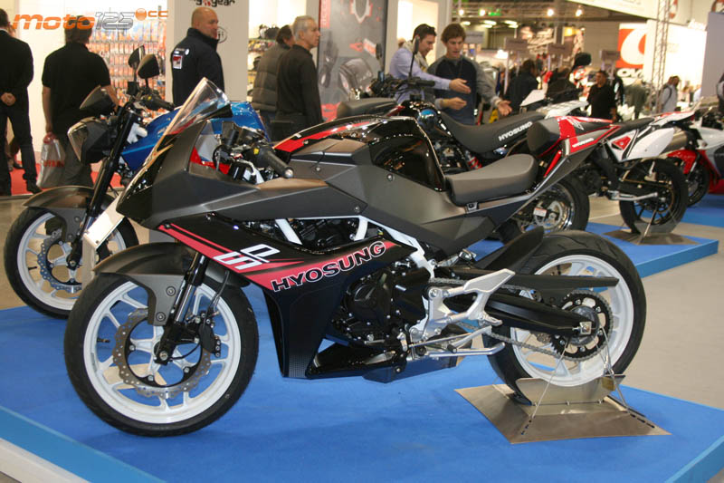 DSK Hyosung GD250R India launch in July | Motoroids