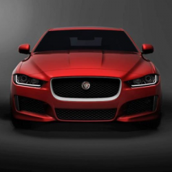 New Jaguar XE gets new InControl infotainment with 8-inch touchscreen