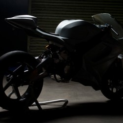 World's Fastest Production Motorcycle to be Unveiled this Weekend