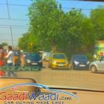 Maruti Suzuki Celerio Diesel Spied in a Video