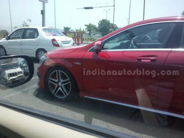 Mercedes-CLA-45-AMG-India-Launch-Images-1