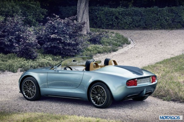 Mini Vision Superleggera Concept (3)