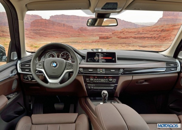 New 2014 BMW X5 India launch (13)