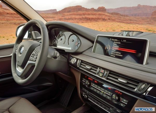 New 2014 BMW X5 India launch (14)