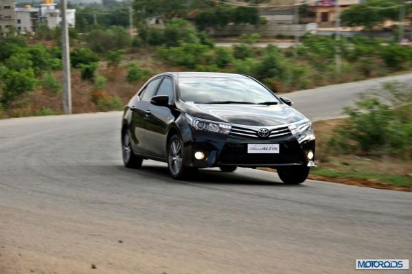New 2014 Toyota Corolla Action (3)