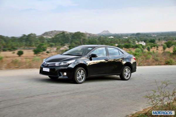 New 2014 Toyota Corolla Action (7)