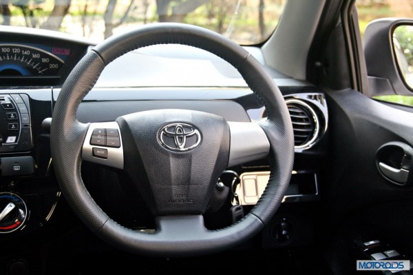 New Toyota Etios Cross review (24)