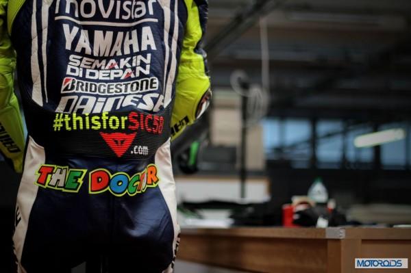 Rossi dainese jacket Simoncelli Mugello (2)