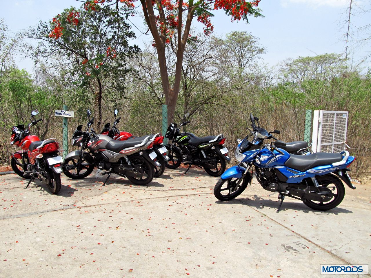 Tvs Star City Plus Review Images And Specs Honed For The