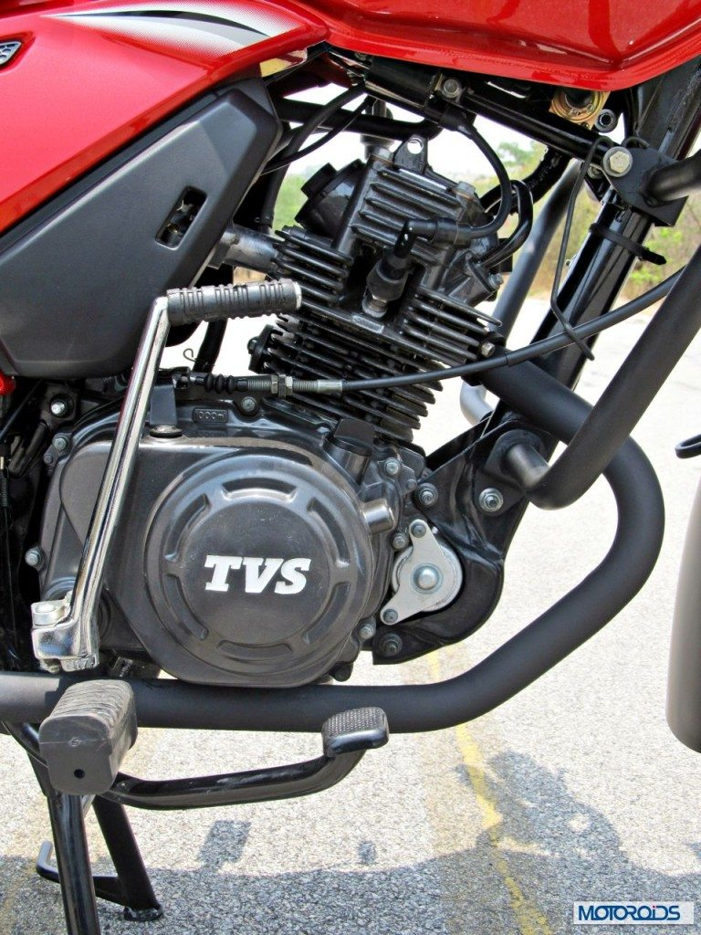 TVS Star City + plus (52)