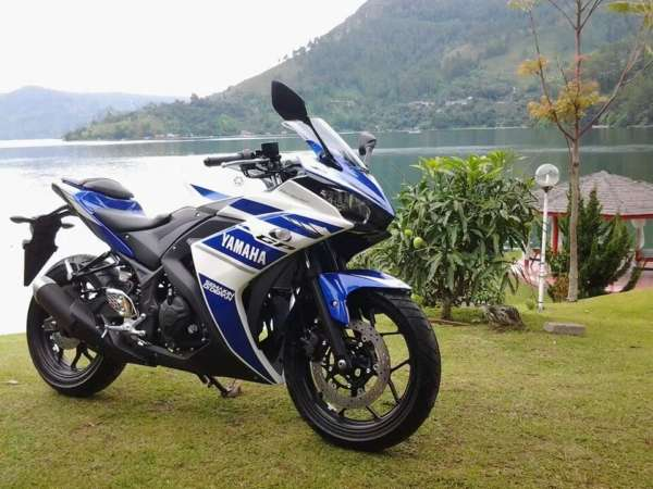Yamaha R3 to be launched after Yamaha R25