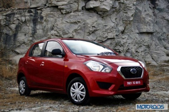 datsun go sales in india 3