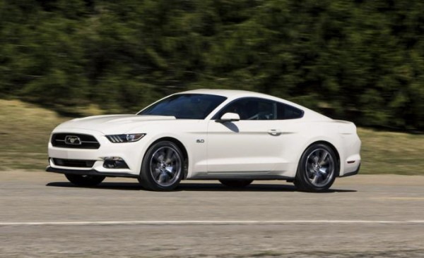 ford mustang ecoboost and gt prices 1