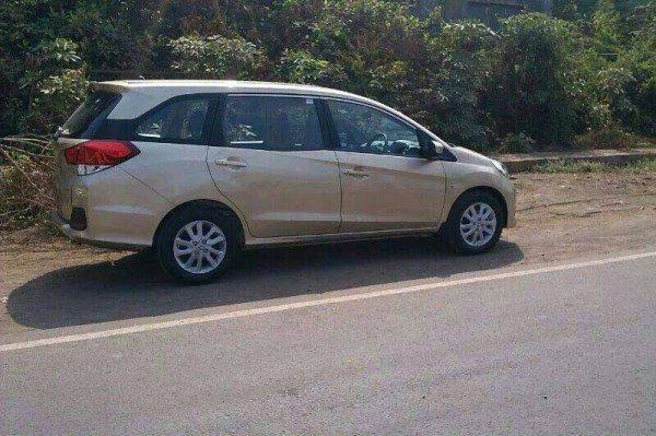 honda mobilio india launch (1)