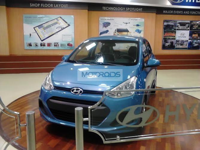 We Visit Hyundai Motor India Chennai Facility Motoroids